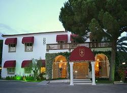 Roger De Flor Palace HOTELES