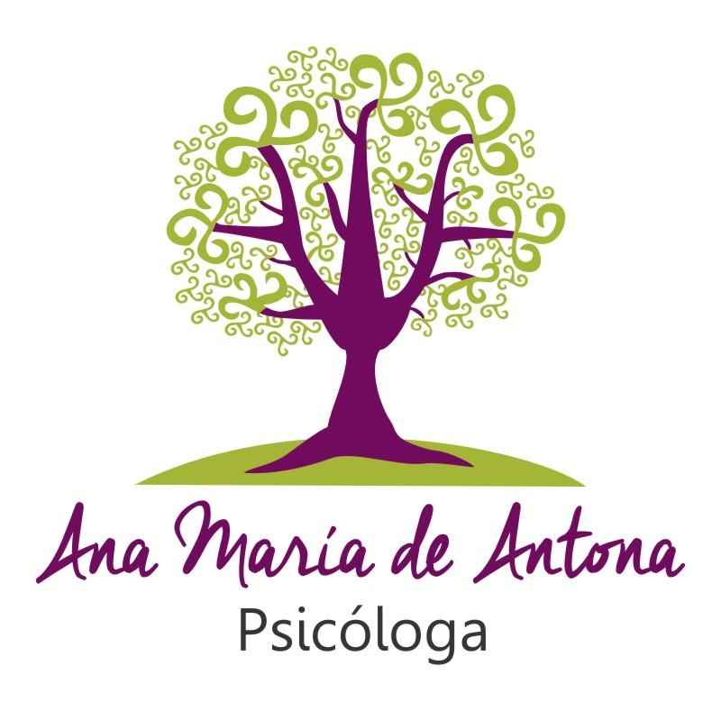 Ana María de Antona psicóloga