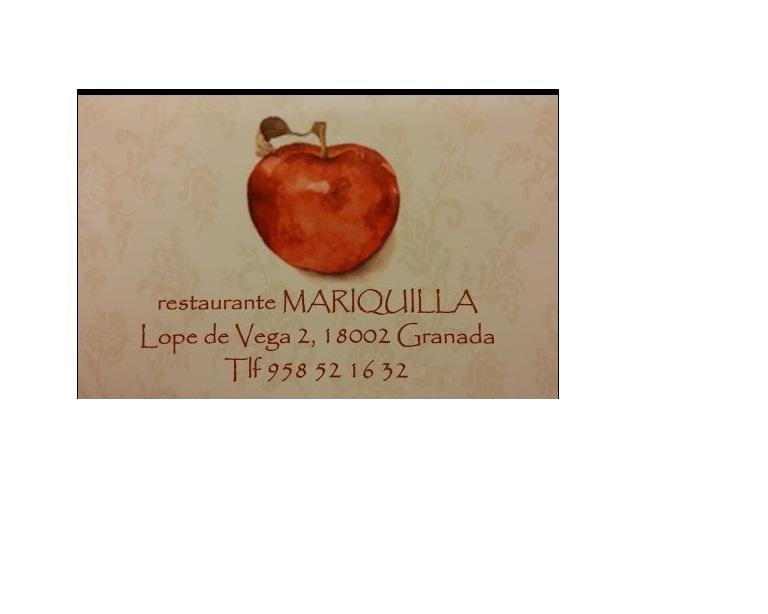 Restaurante Mariquilla