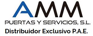 AMM Puertas Y Servicios