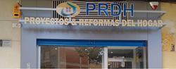 Proyectos & Reformas Del Hogar CARPINTERÍA DE ALUMINIO