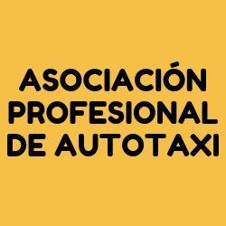 Asociación Profesional de Autotaxi
