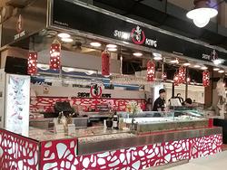 Imagen de Sushi King Mercat de L´Olivar