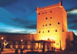 Imagen de Hotel & Restaurante Pago De Cirsus