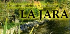 MANTENIMIENTOS Y JARDINERIA LA JARA