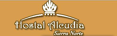 Hostal Alcúdia Sierra Norte