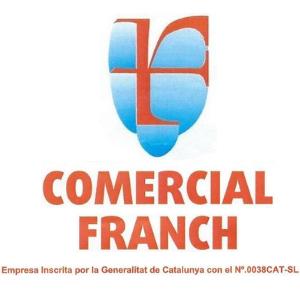 FRANCH SERVEIS PROFESSIONALS DE CONTROL DE PLAGUES S.L.