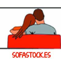 AMOBLA'T ROSA FORMENT - SOFASTOCK.ES