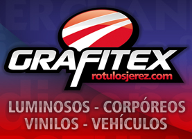 Grafitex - Rótulos Jerez
