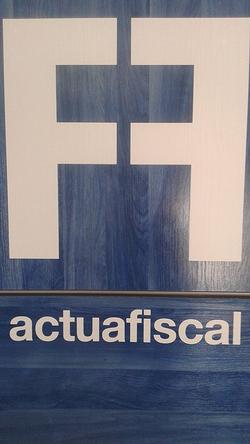 Imagen de Actua Fiscal