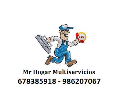 Mr. Hogar 12