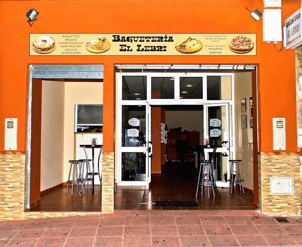 Imagen de Baguetería El Lebri