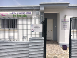 Centro de Fisioterapia Eva Fernández Ayamonte