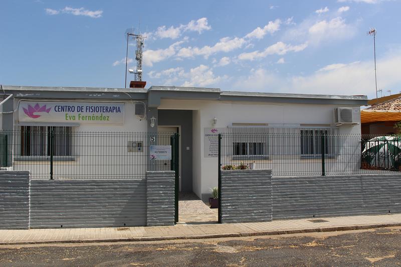 Centro de Fisioterapia Eva Fernández FISIOTERAPEUTAS