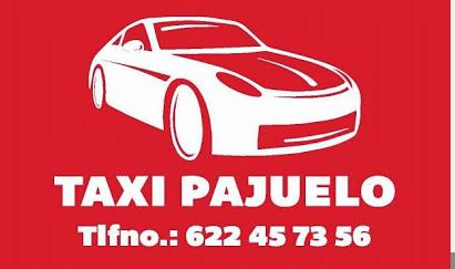 Taxi Pajuelo Montijo