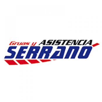 GRUAS Y ASISTENCIA SERRANO, S.L 24HORAS