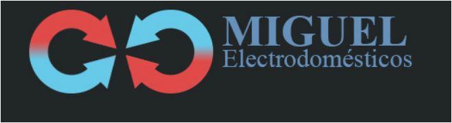 Electrodomésticos Miguel