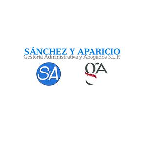 Sánchez Y Aparicio Gestoría Administrativa Y Abogados SLP