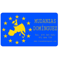 Mudanzas Domínguez