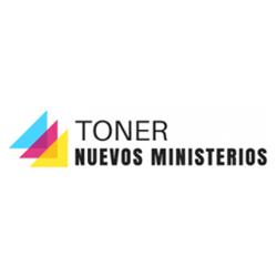 Tóner Nuevos Ministerios