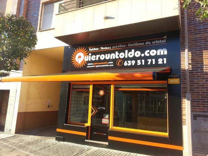 Imagen de Quierountoldo.com