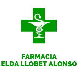 Elda Llobet Alonso