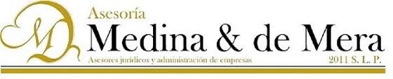 Asesoría Medina y de Mera 2011 s.l.p