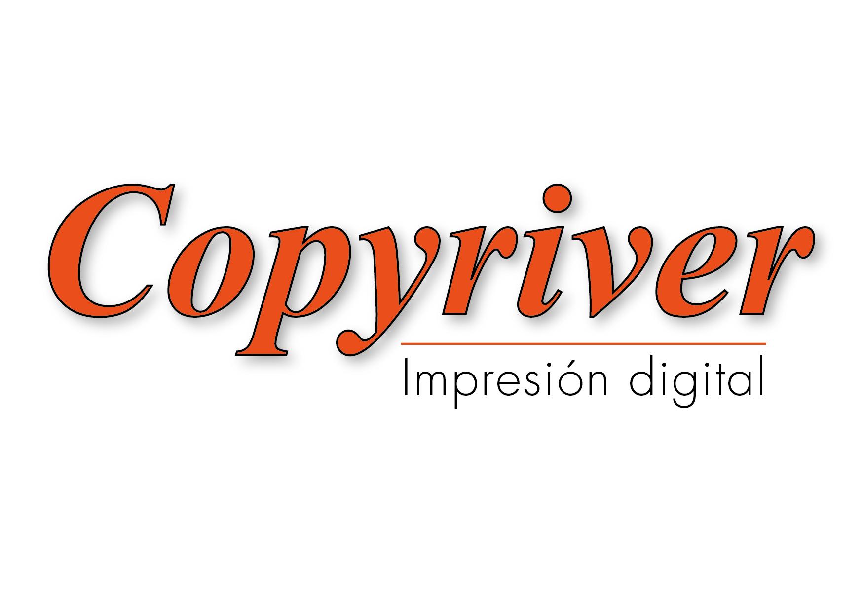 Copy River S.L.