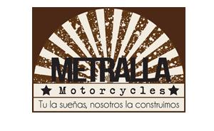 Metralla Motorcycles
