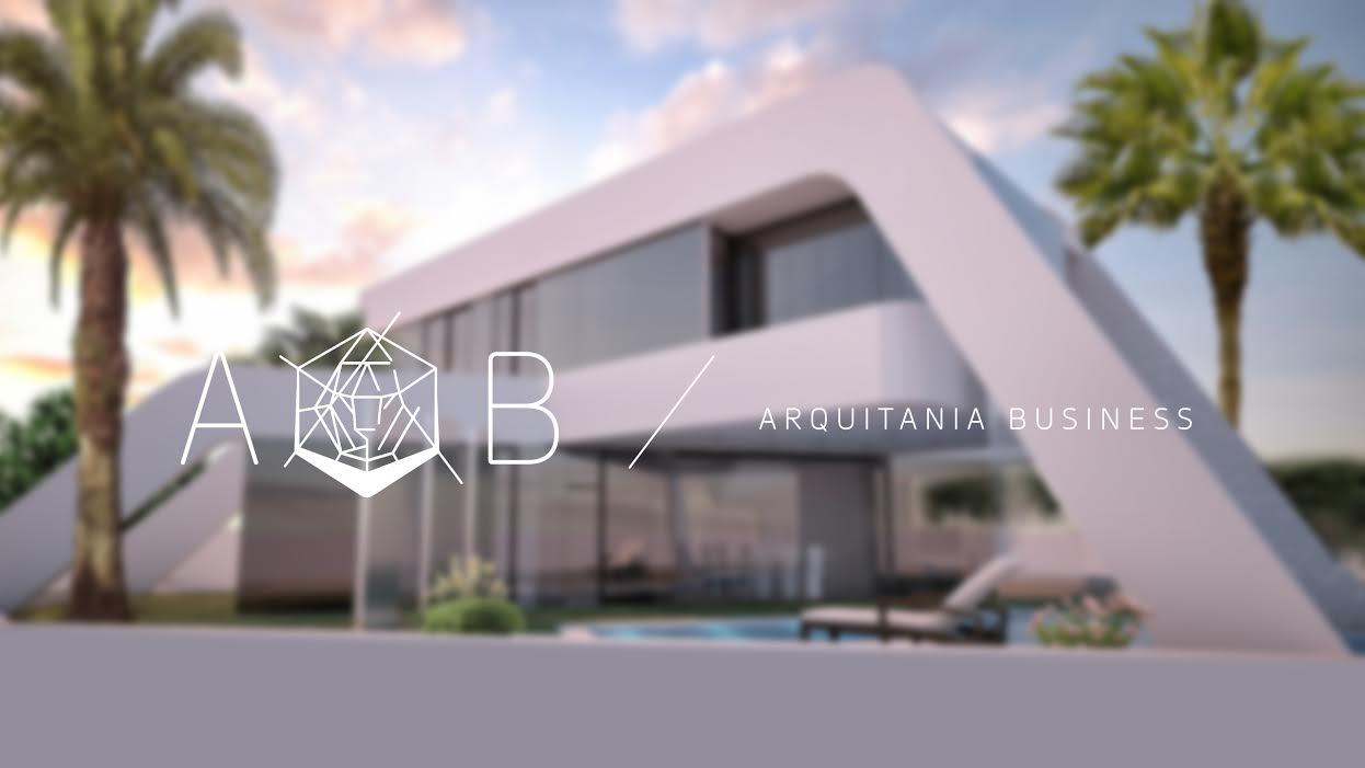 Arquitania business san javier isla hierro 1 bajo for Arquitania business sl