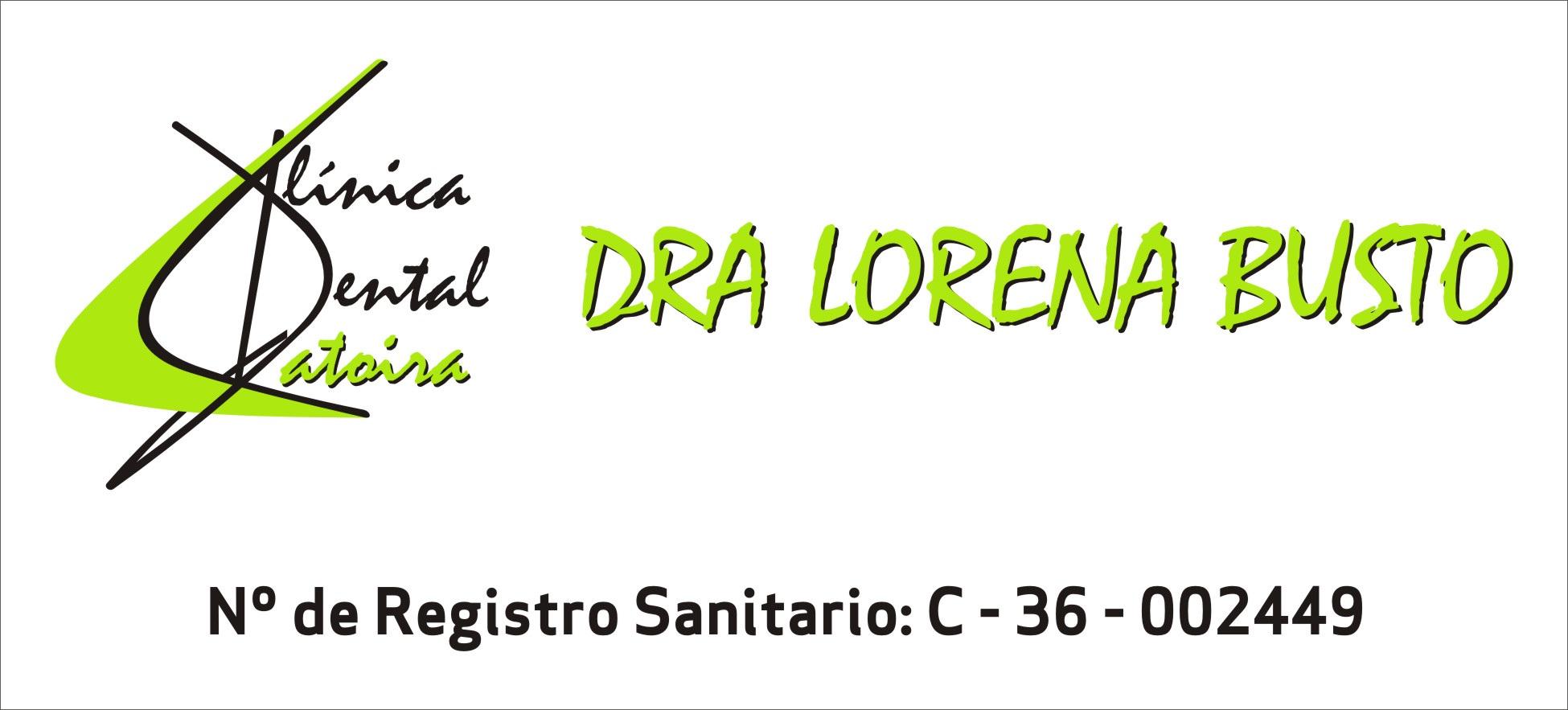 Clínica Dental Catoira Dra. Lorena Busto