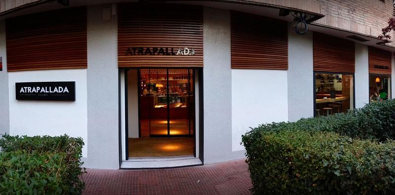 Restaurante atrapallada madrid paseo de las acacias - Restaurante atrapallada madrid ...