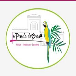 Restaurante la Posada de Brasil