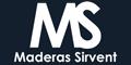 Maderas Sirvent