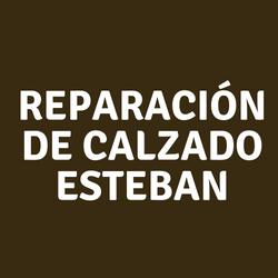 Reparación de Calzado Esteban