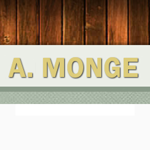 FILATELIA NUMISMÁTICA. A. MONGE