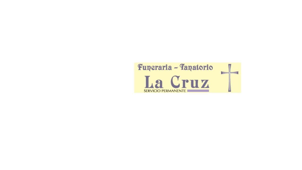 Funeraria - Tanatorio La Cruz