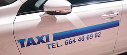 Taxi Cuellar 24 Horas TAXIS: SERVICIOS Y PARADAS