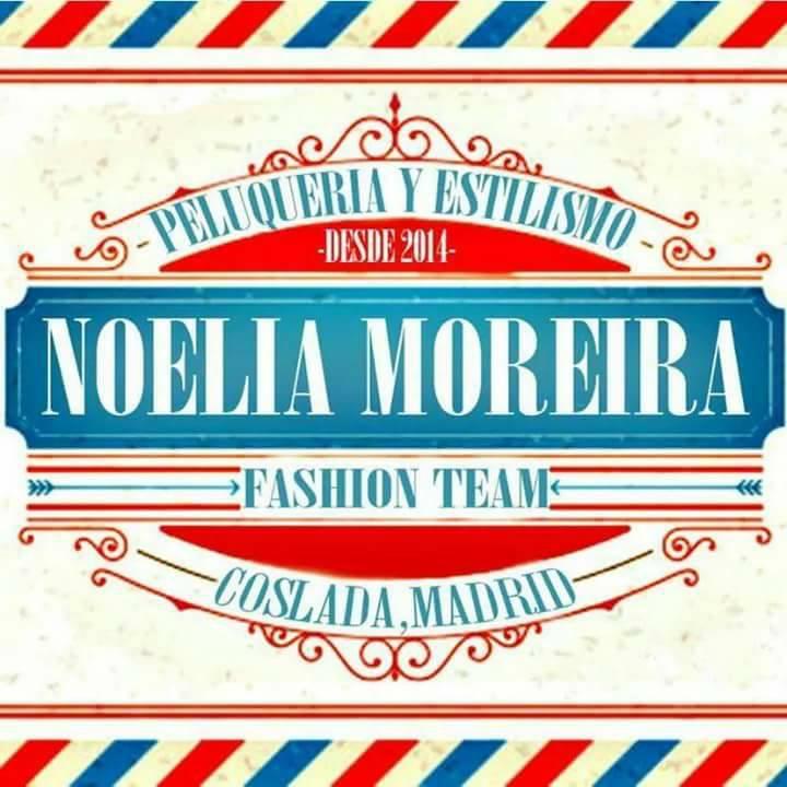 Noelia Moreira Estilistas