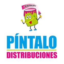 Distribuciones Píntalo S.L