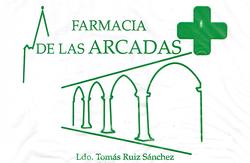 Imagen de Farmacia de LAS ARCADAS Tomás Ruiz