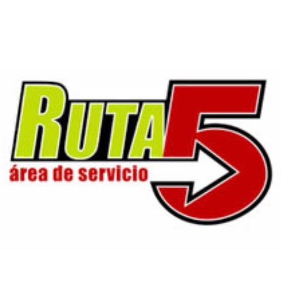 Área de Servicio Ruta 5
