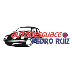 Autodesguace Pedro Ruiz