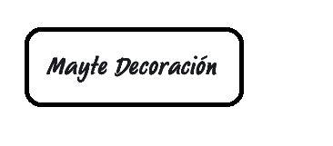 Mayte Decoración