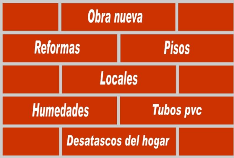 Construcciones Y Reformas Rafael