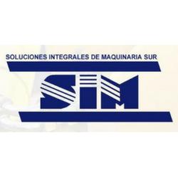SIM SIMSUR Alquiler de Maquinaria en Jaén | Plataformas Elevadoras