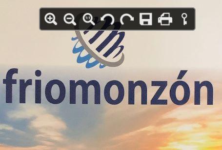 Frío Monzón