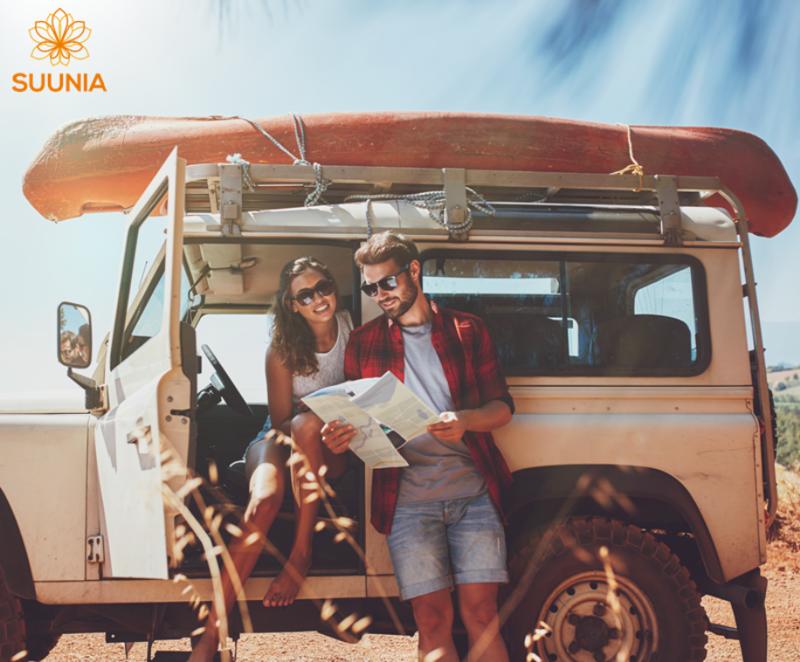 Agencia Suunia Viajes 8