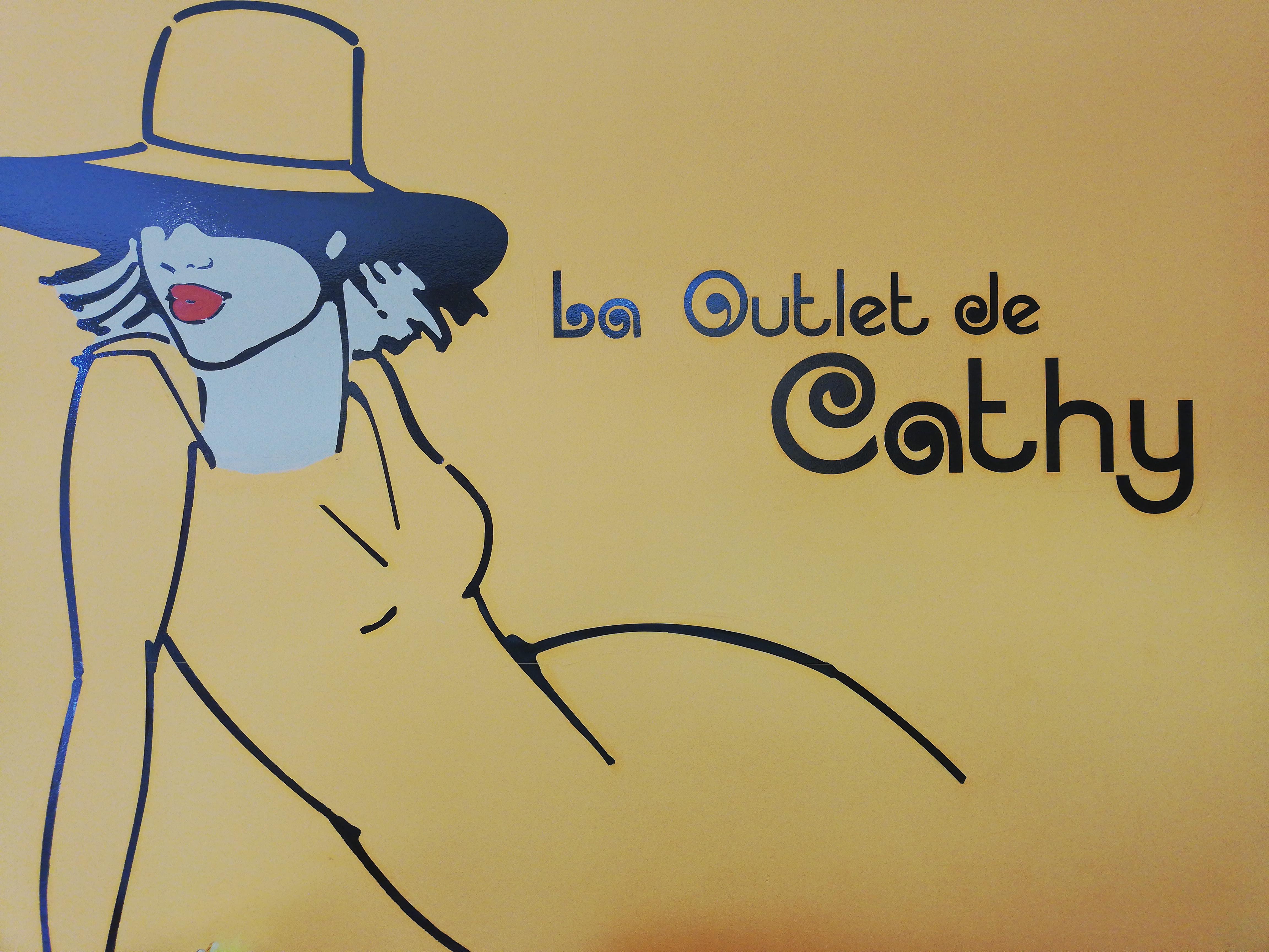 La Outlet de Cathy