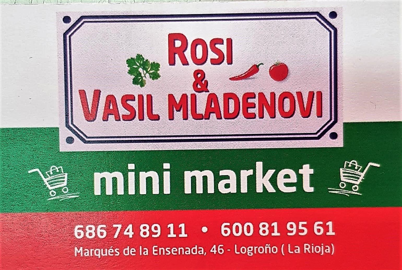 Rosi & Vasil Mladenovi